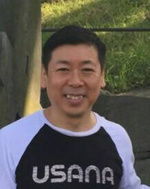 藤田 幸三さん