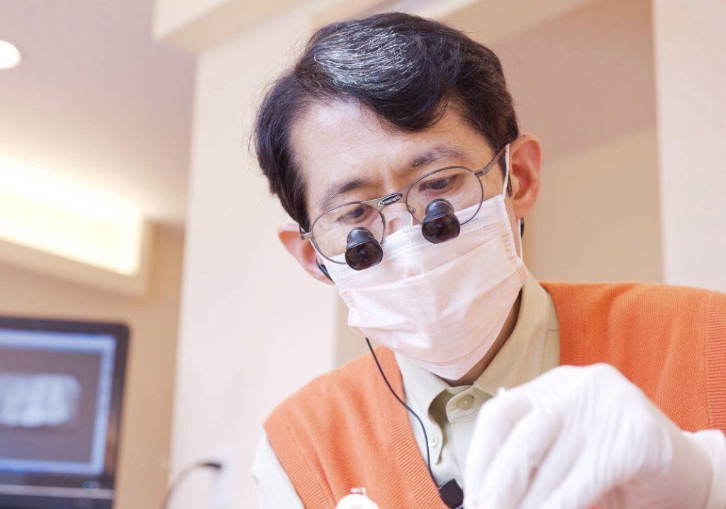 原田 幹夫先生