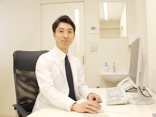 首藤 直樹先生