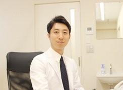 医師(泌尿器科・内科) 首藤直樹